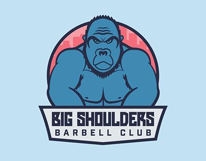 Big Shoulders Barbell Club