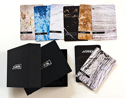 Stone Natural Class Designer's Kit