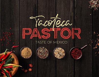 Tacoteca Pastor