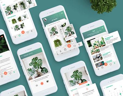 App Greenlove
