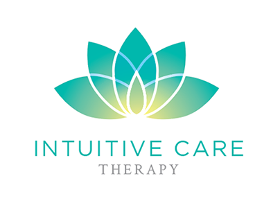 Intuitive Care Therapy - Logo Design