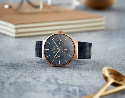 OBAKU Watches III