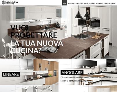 fabbrica-cucine.it