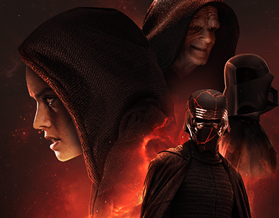 Star Wars IX - Fanarts