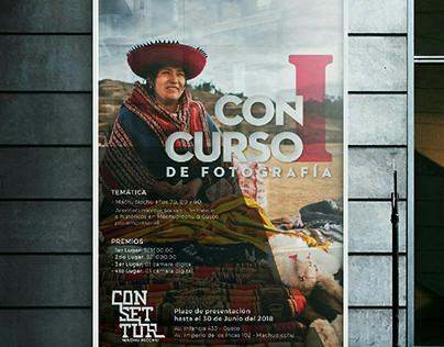 Saludo para Cusco por su día.