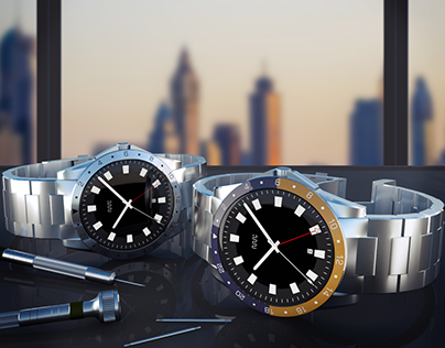 MMC Watch | GMT