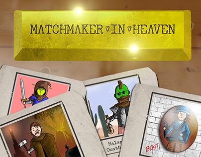 Matchmaker In Heaven