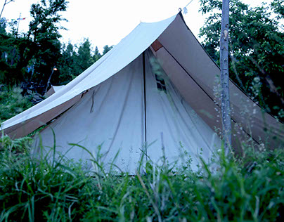 Backwoods Holidays 'Camping' Manali
