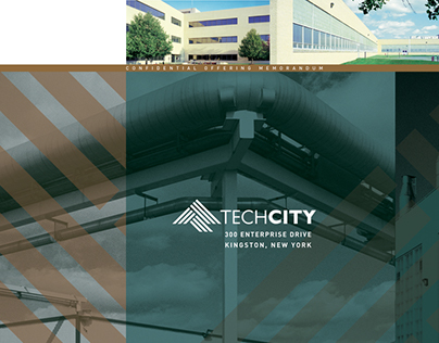 Techcity brochure