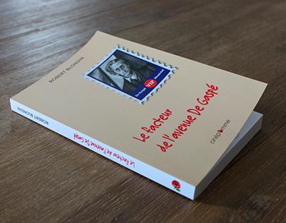 Novel - Le facteur de l'avenue De Gaspé
