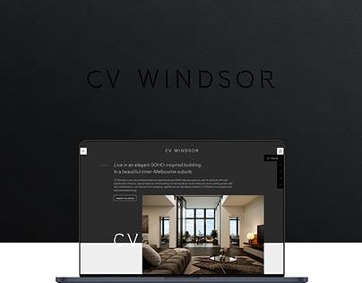 CV windsor