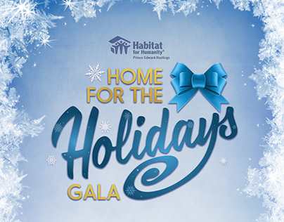 Habitat For Humanity Home For The Holidays Gala