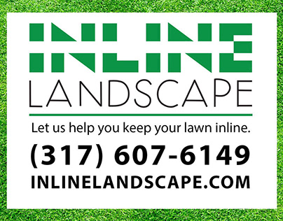 Inline Landscape Flyer & Marketing Material Designs