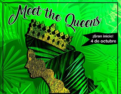 Social Media: Meet the queens, pecado bar