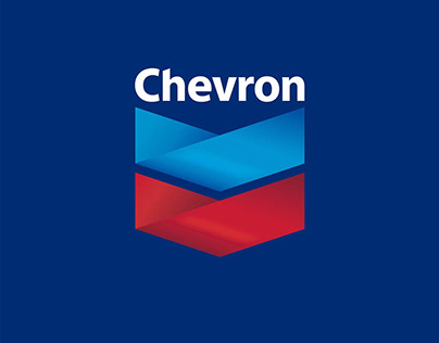 Chevron animated brand guidelines