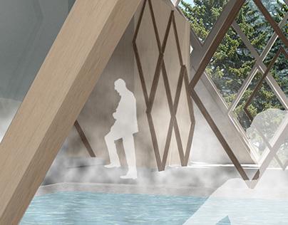 saco bath house
