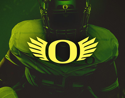 2020 Oregon Ducks Football Content