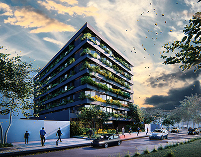 OR 07 - Architectural Design