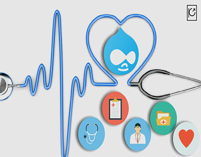 Why Are Healthcare Companies Opting For Drupal?