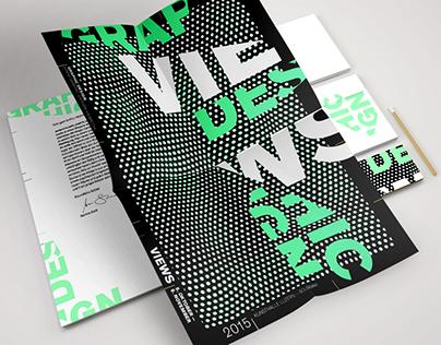 Graphic Design – VIEWS Corporate Design