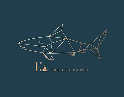 KA photography | Brand identity