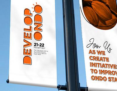 Branding: Develop Ondo
