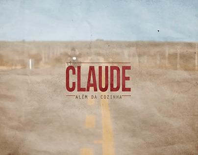 Claude - Além da Cozinha