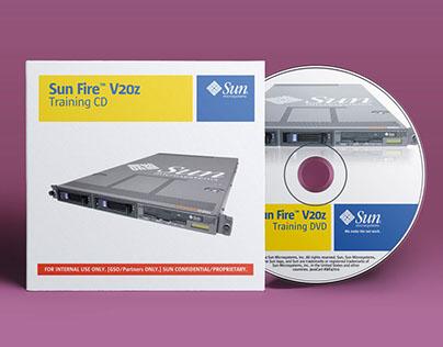 Sun Microsystems : VSP Systems