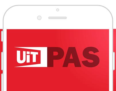 UiTPas App