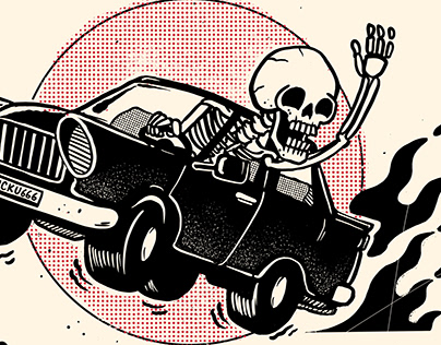 Hasta la manana (death club)!