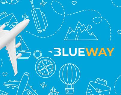 Blueway Branding