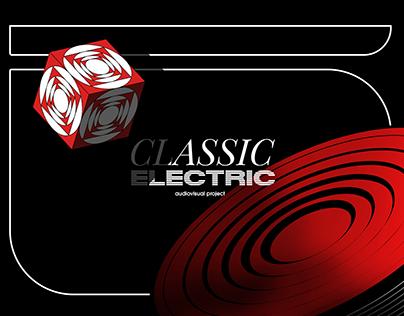 «Classic Electric» almanac