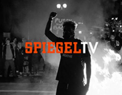 Spiegel TV - Broadcast Design