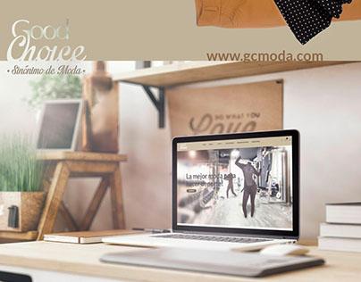 Good Choice Website