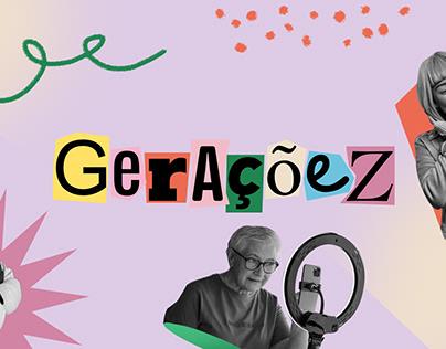Podcast GeraçõeZ