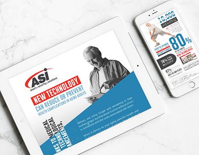 ASI Infographics