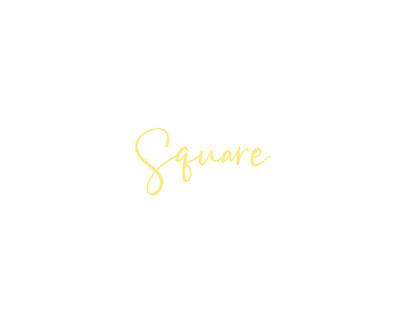 Square | Rotoscoping