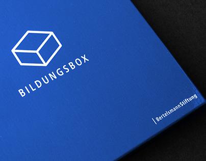 Bildungsbox Bertelsmann Stiftung