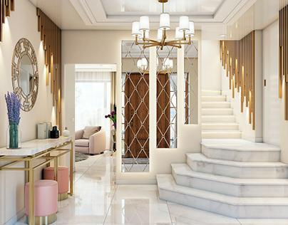 PRIVATE HOUSE IN BELGIUM PART 2