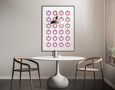 Vector Graphics & Screen Print