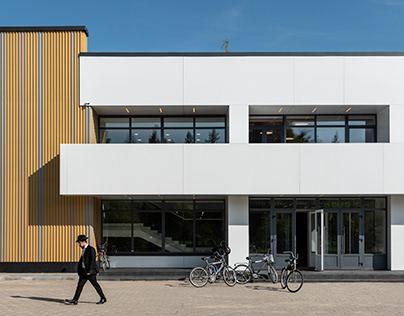 GAN Israel | GAFA Architects