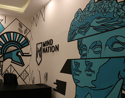 MIND NATION (interior)