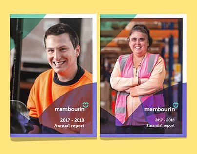 Mambourin Annual Report