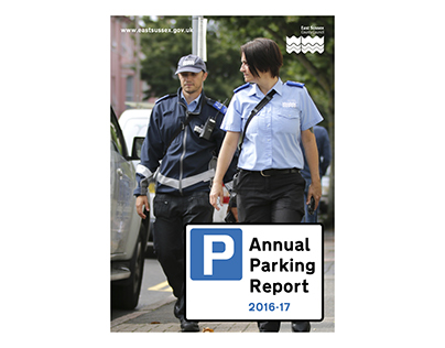 Annual Parking Report 2017