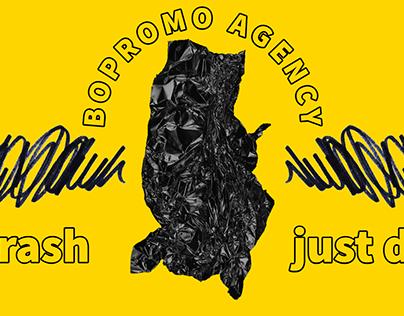 No trash - just design