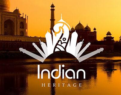 Indian Heritage Logo