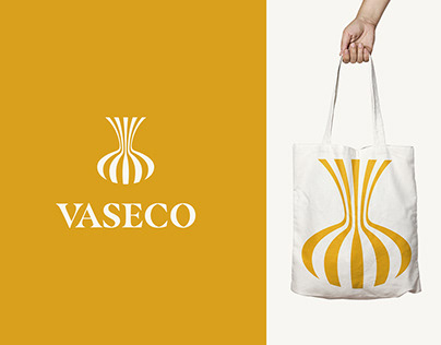 VaseCo - Logo Design