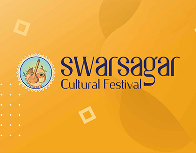 SWARSAGAR Cultural Festival - Design & SMO Support