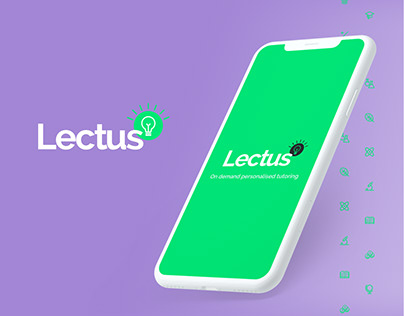 Lectus: connecting students with expert tutors