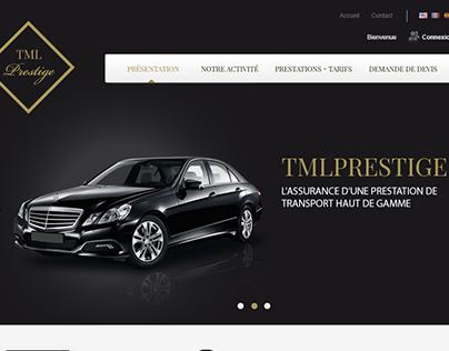 TML Prestige - Luxury Car Rental